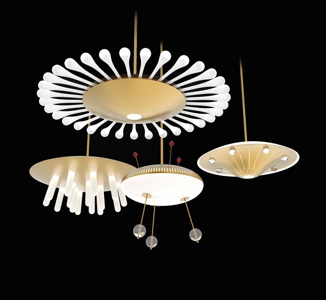 UFOs-Armada