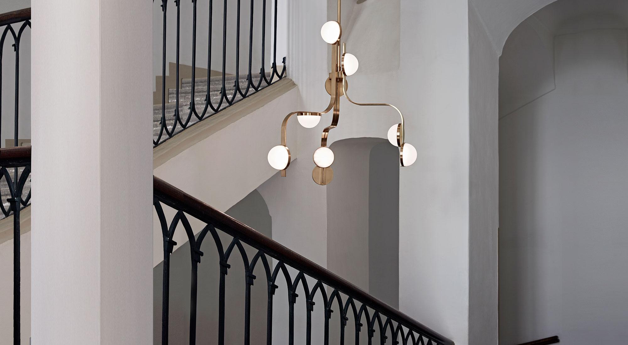 Bodo-Sperlein-Wien_Staircase